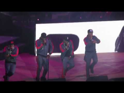 RBRM Performance Live @ Eaglebank Arena Part 2