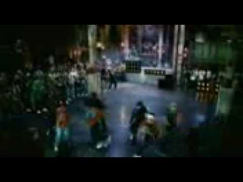 bước nhảy đường phố - clip 1