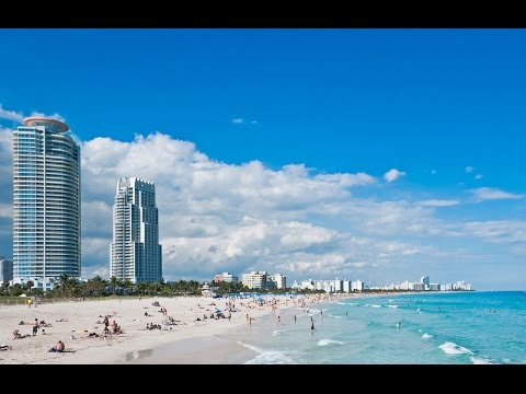 Top Beautiful Beaches In The USA - Travel Guide