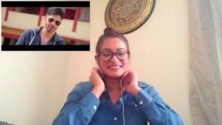 "Moroccan reacts to:"" Badrinath  KI Dhulhania""  Trailer Alia Bhatt& Varun Dhavan"