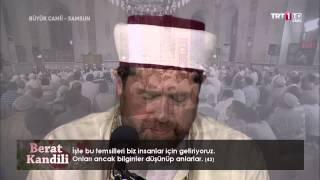 Hamdi Demirbaş - Kuran Aşir Ankebut (41-45)