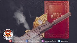 Mystykali - Gangstaz Prayer [Audio Visualizer]