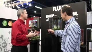 Fluval Chi Nano Aquarium - Award Winning Nano Fish Tank
