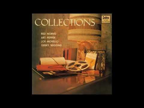 Red Norvo & Art Pepper  - Collections ( Full Album )