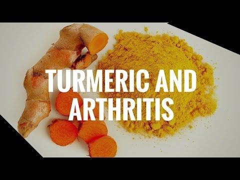 Turmeric and arthritis | Why Turmeric is useful in managing Arthritis