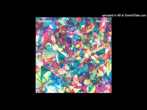 Caribou - Julia Brightly
