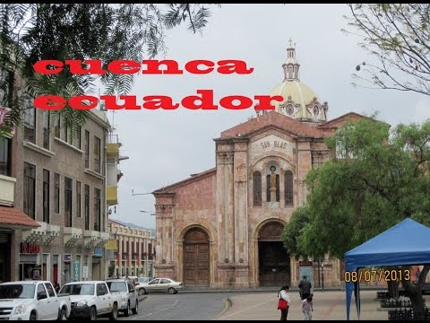 Look What Expats Are Saying about ECUADOR