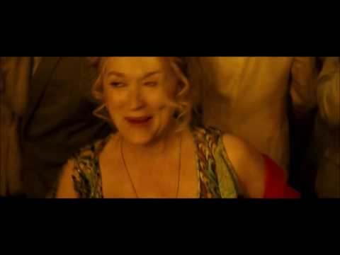 Mamma Mia - When All Is Said And Done