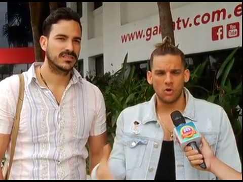Lázaro Rumbaut y Ángel Guerra fueron víctimas de una supuesta estafa| @carlosbonee