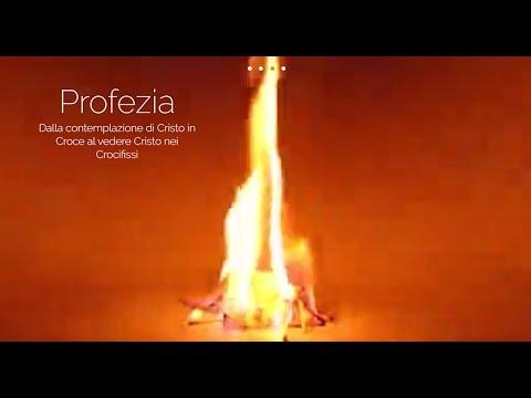 Download Per il terzo centenario della Congregazione Passionista: Profezia.