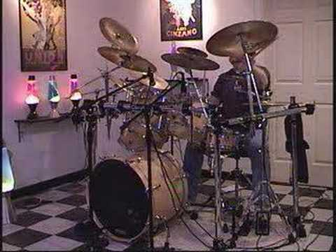 Repeat Jimmy D'Anda - Tracking Drums by Jimmy D'Anda