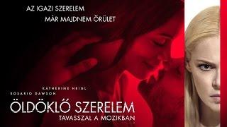 Öldöklő szerelem (Unforgettable) - Magyar szinkronos előzetes (16)
