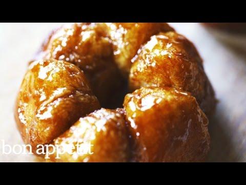 How to Make Monkey Bread | Bon Appetit