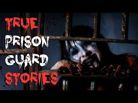 15 Disturbing TRUE Prison Guard Stories