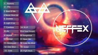 Gambar cover 20 LAGU NEFFEX TERBAIK 2020    NEFFEX FULL ALBUM