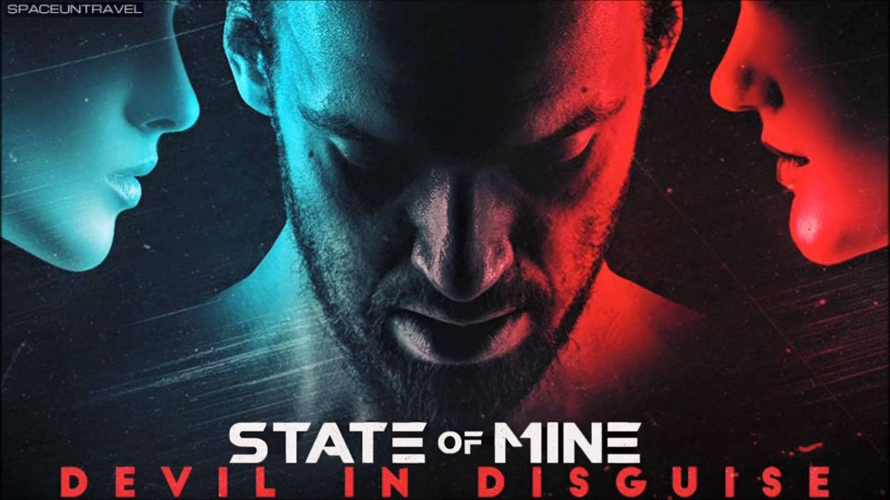 STATE OF MINE - BATTLE!
