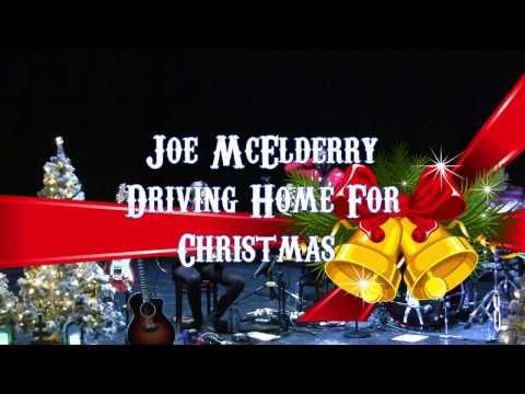 Joe McElderry - Driving Home For Xmas 2016 - Tyne Theatre - The Full Set (HD)