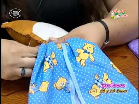 Porta ropa youtube for Porta ganchos de ropa