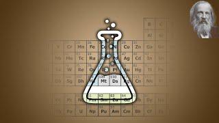 Dimitri Mendeleiev - Classer les éléments sans les comprendre - LPPV.03 - e-penser