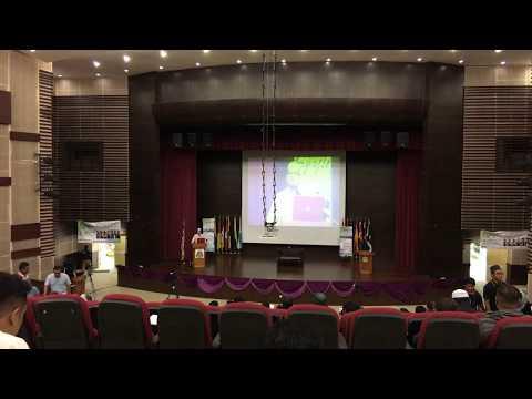 28 Okt 2017.Seminar Al Muktamad Fi Al Fiqh Al Shafi