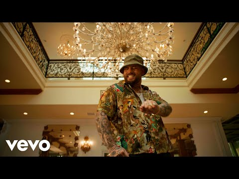 GASHI - Don't Pass On Love (Official Video)