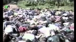 Anniversaire du génocide rwandais (21 ans) - Reportage Alterjt 08/04/2015 - 30