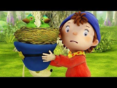 Noddy In Toyland | The Enchanted Warbler | Noddy English Full Episodes