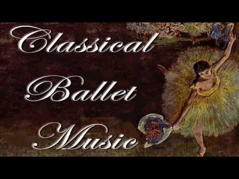 Classical Ballet Music: Tchaikovsky's Nutcracker and Korsakov's Shéhérazade