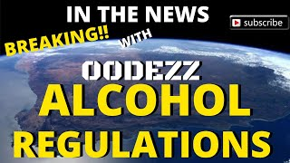 WATCH TO THE END - Alcohol/Smoking Regulations - Jessie Duarte wants permanent change.