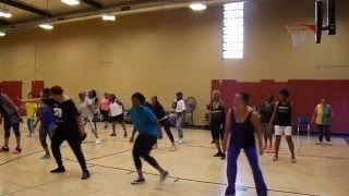 Cali No Time Swagg- Line Dance- By: Magic  West Coast Finest-Stockton CA