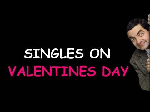 Status for singles | Valentine's day 2020 | Mr.bean