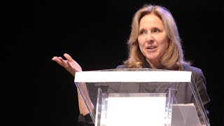 Dr. Helen Fisher on How Brain Chemistry Determines Personality and Politics
