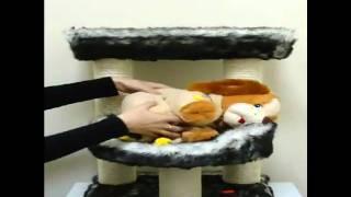 Зоо товары - Домик когтеточка TRIXIE для вашей кошки