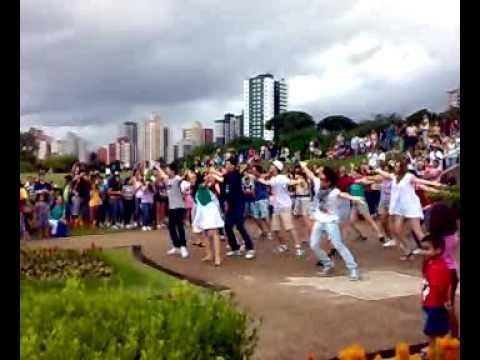 High School Musical em Curitiba