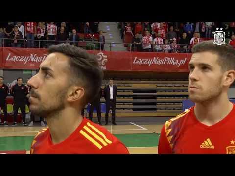 PARTIDO España -