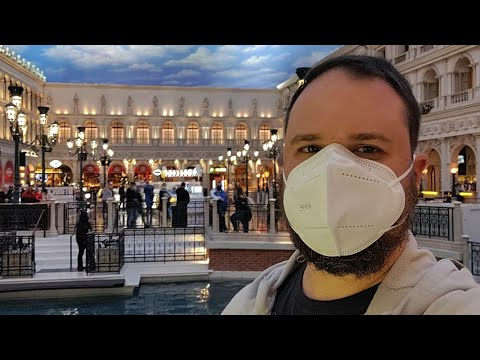 OnePlus NORD N10 5G Camera Test: REAL WORLD VLOG IN LAS VEGAS!