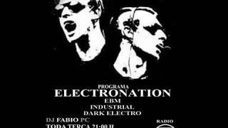 PROGRAMA ELECTRONATION [31] EBM MIX