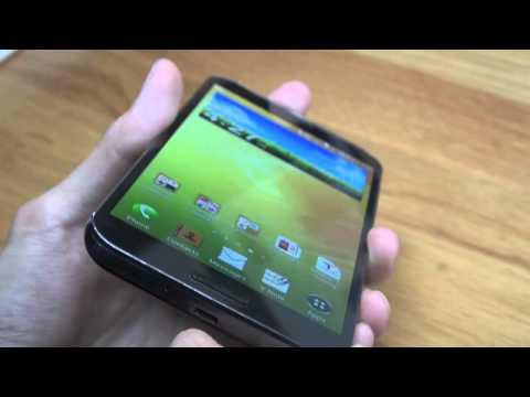 Tinhte.vn - Trên tay điện thoại Pantech A890