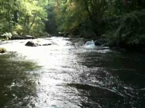 Fly fishing the gunpowder river in maryland youtube for Fishing in md