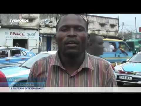 Congo Brazzaville : une pénurie d'essence met en colère la population