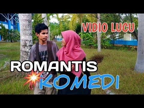 Vidio Lucu Romantis/komedi Bikin Ketawa Sendiri Ngakngak
