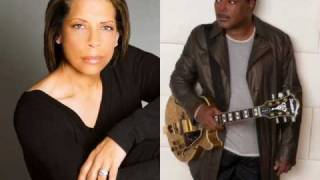 "George Benson + Patti Austin -- ""How Do You Keep the Music Playing"""