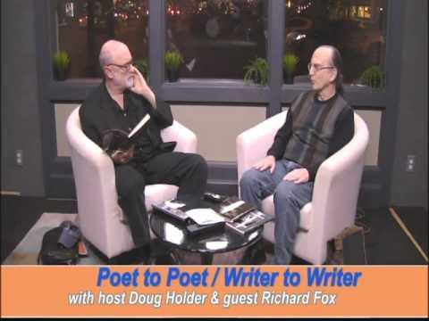 Doug Holder Interviews poet Richard Fox