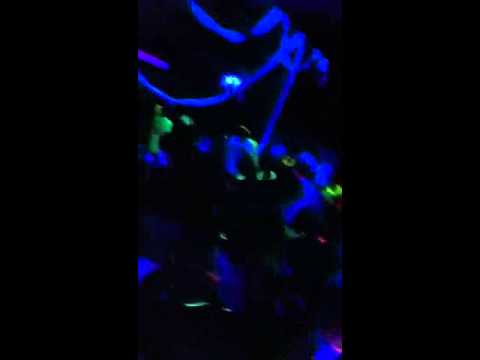 The Greenville High Rave