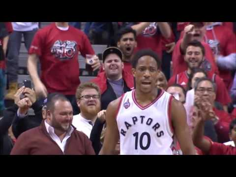 99 Second Preview of the Eastern Conference Finals - Toronto vs. Cleveland
