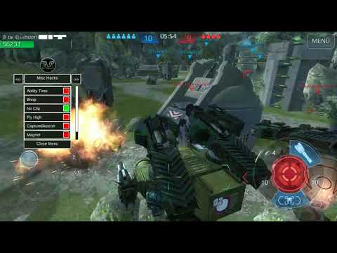 WAR ROBOTS - new Final Premium Hack (You can buy it now)