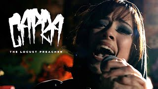 Capra – The Locust Preacher (Official Video)