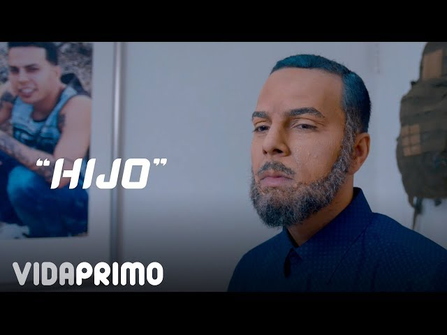 Papi Wilo - Hijo [Official Video]