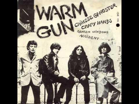 warm gun - broken windows (1977)