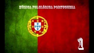 Música Folclórica Portuguesa - Vol. 1